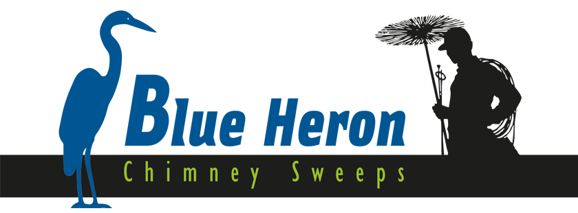 Blue Heron Chimney Sweeps